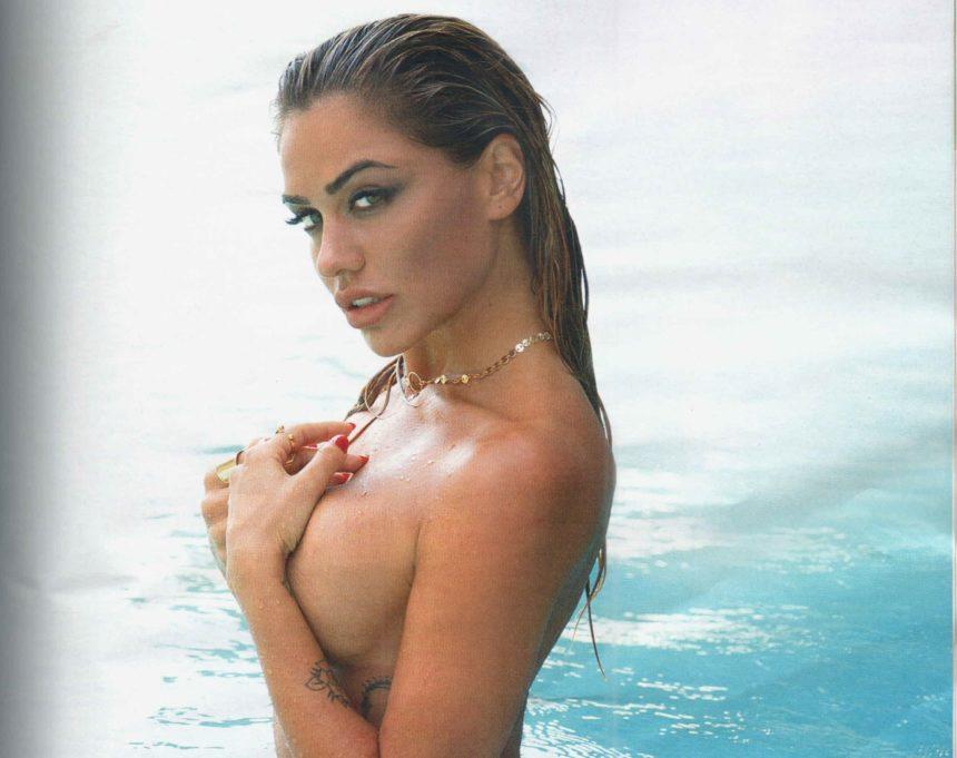 Κόνι Μεταξά: Όλα όσα δεν είδες και δεν διάβασες από την συνέντευξή της στο Playboy! | tlife.gr
