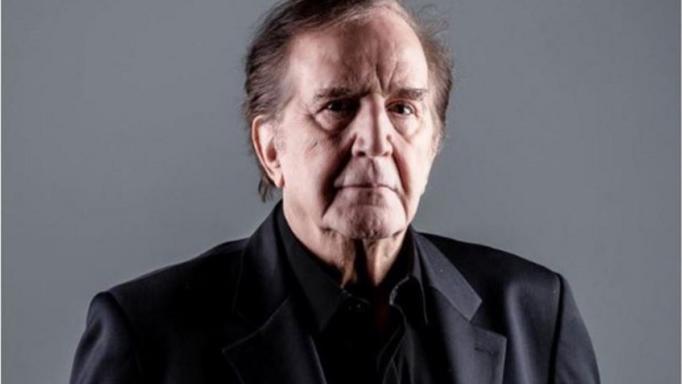 Γιώργος Κωνσταντίνου: Μετά από 60 χρόνια στο θέατρο, δηλώνει: «Η ημερομηνία λήξης έρχεται»… | tlife.gr