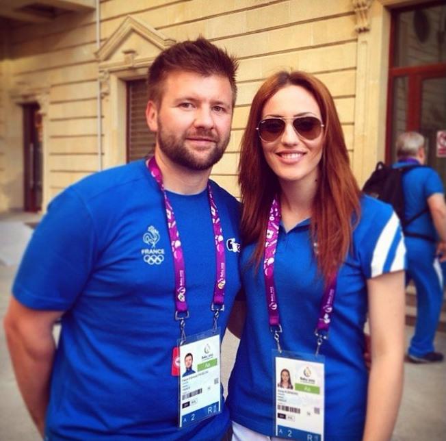 Χωρισμός «βόμβα» για πασίγνωστη Ελληνίδα Ολυμπιονίκη!