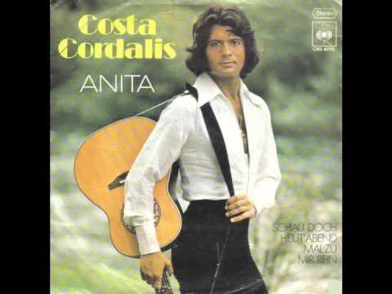 Πέθανε ο τραγουδιστής Κώστας Κορδάλης   tlife.gr