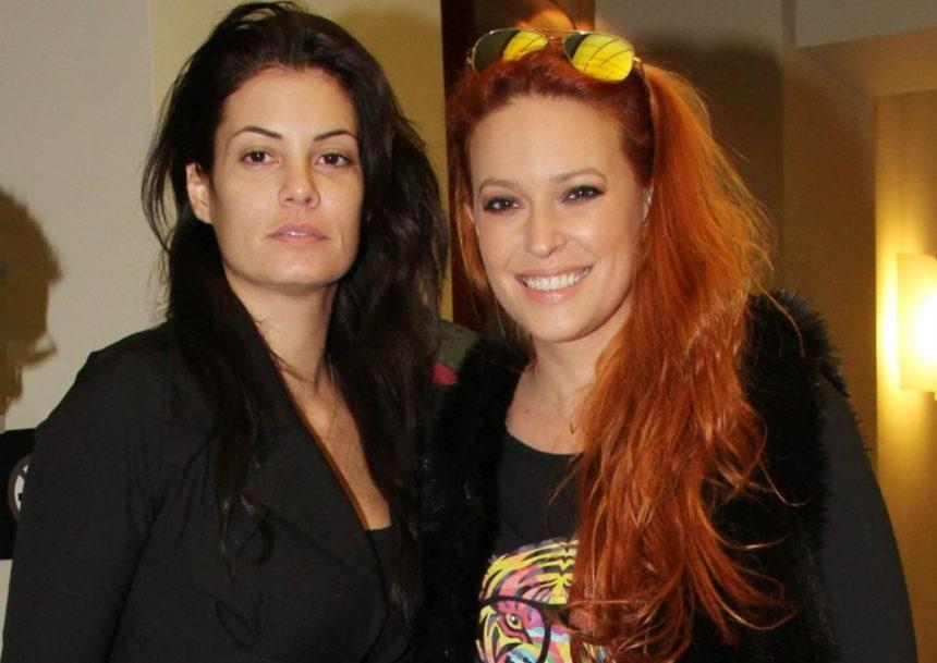 Μαρία Κορινθίου: Αυτός είναι ο λόγος που δεν συνεργάστηκε με τη Σίσσυ Χρηστίδου στο «Έλα χαμογέλα»!