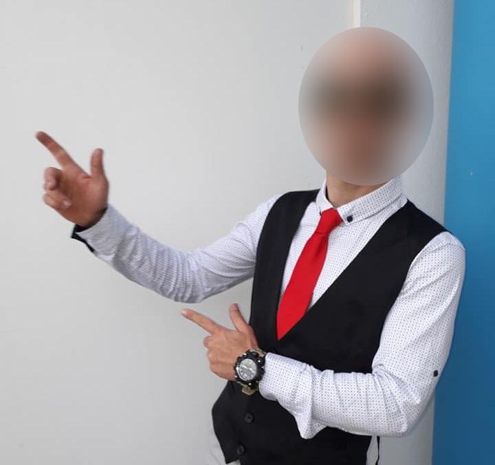 Όταν ο 27χρονος κατ΄ομολογία δολοφόνος της βιολόγου πόζαρε ως μοντέλο στα social media! [pics] | tlife.gr