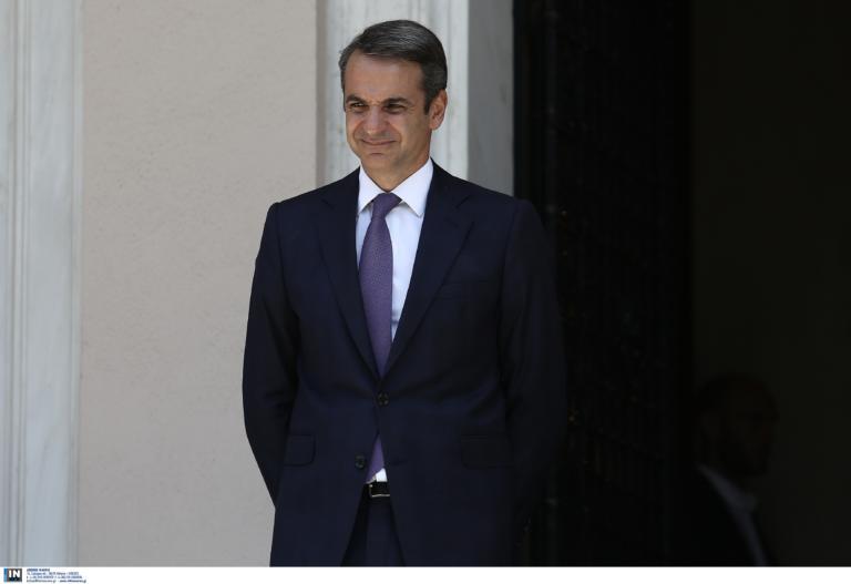 Αυτή είναι η κυβέρνηση Μητσοτάκη! Το καινούργιο υπουργικό συμβούλιο | tlife.gr