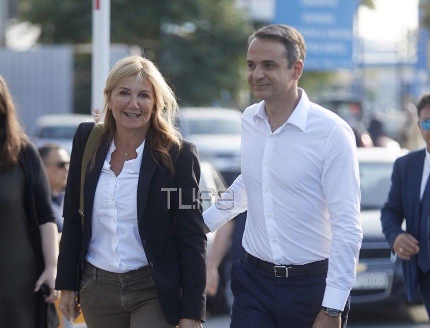 Κυριάκος Μητσοτάκης: Το life story του μεγάλου νικητή των εκλογών! Φωτογραφίες | tlife.gr
