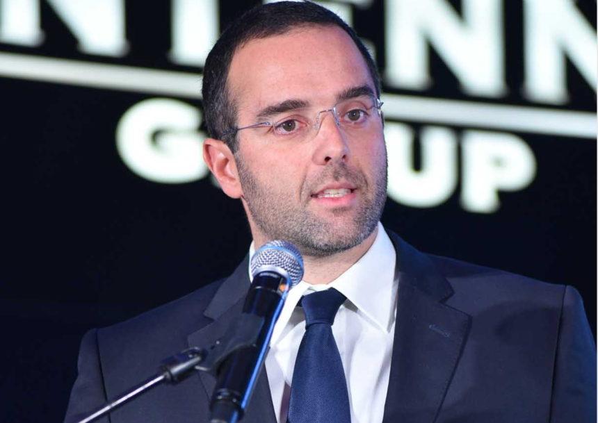 Θοδωρής Κυριακού: Διορίστηκε επίτιμος Γενικός Πρόξενος της Σιγκαπούρης στην Αθήνα! | tlife.gr
