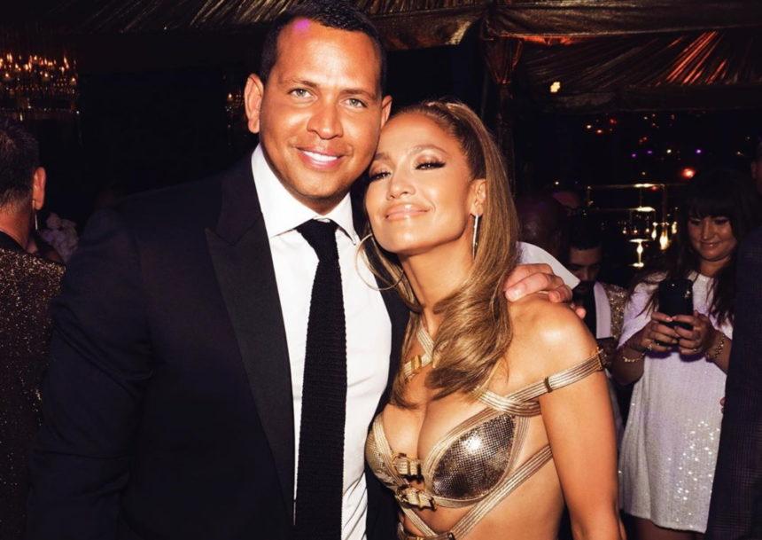 Jennifer Lopez: Το δώρο χιλιάδων δολαρίων που της έκανε ο Alex Rodriguez για τα γενέθλιά της! | tlife.gr