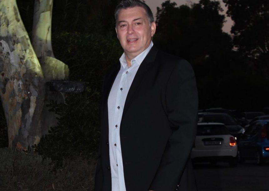 Νίκος Μακρόπουλος για Χαλκιδική: «Τα λόγια δεν αρκούν να περιγράψουν τα συναισθήματα»   tlife.gr