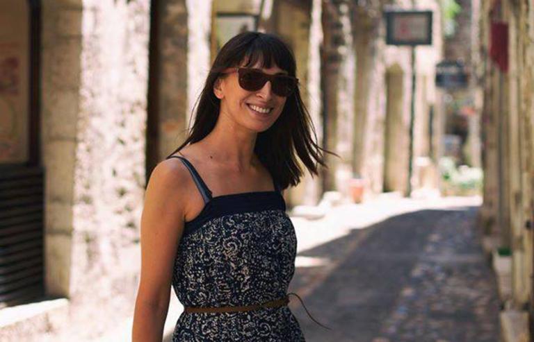 Έφυγε από τη ζωή η Μαρία Βλάχου – Νικήθηκε από τον καρκίνο στα 39 της χρόνια | tlife.gr