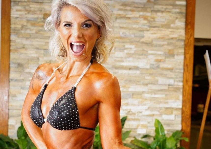 Η Μαρλέν των Hi-5 μιλάει για το bodybuilding και τη μεγάλη αλλαγή στην εμφάνισή της! | tlife.gr