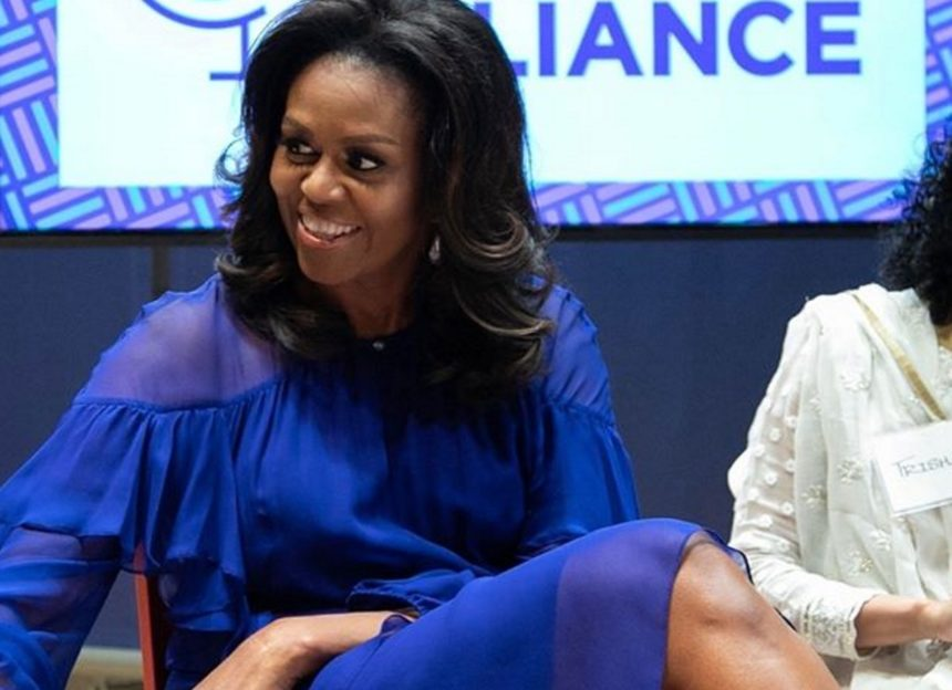Michelle Obama: Κι όμως… νοίκιασε για μία μέρα σπίτι στο Λος Άντζελες! | tlife.gr