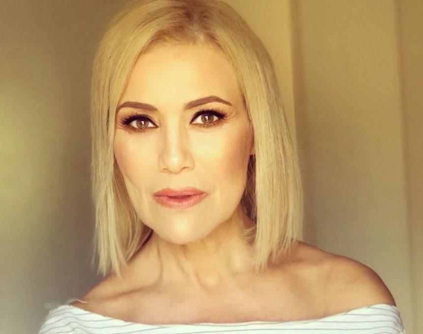 Κωνσταντίνα Μιχαήλ: Δύσκολες ώρες για την ηθοποιό – Έφυγε από τη ζωή αγαπημένο της πρόσωπο | tlife.gr