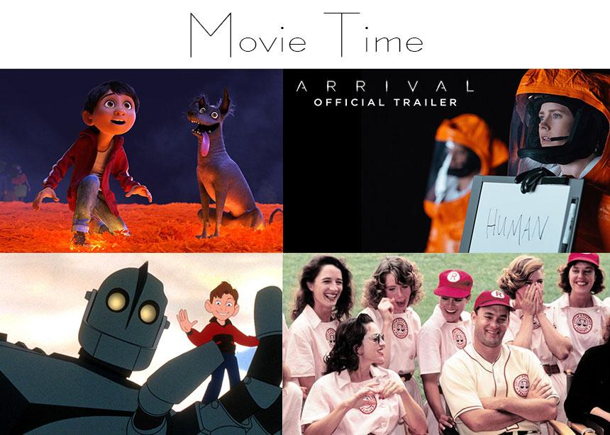 10 ταινίες που θα μάθουν στο παιδί σου την φιλία, την αποδοχή και την αξία της προσπάθειας