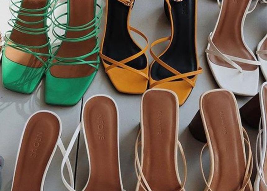 Shopping time: Δες ποια παπούτσια αξίζει να αποκτήσεις στις εκπτώσεις!