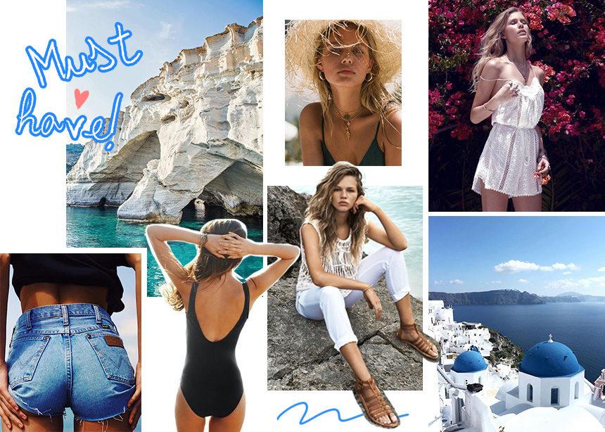 Φεύγεις διακοπές; Aυτή την βαλίτσα θα σου έφτιαχνε ένας επαγγελματίας στιλίστας! | tlife.gr