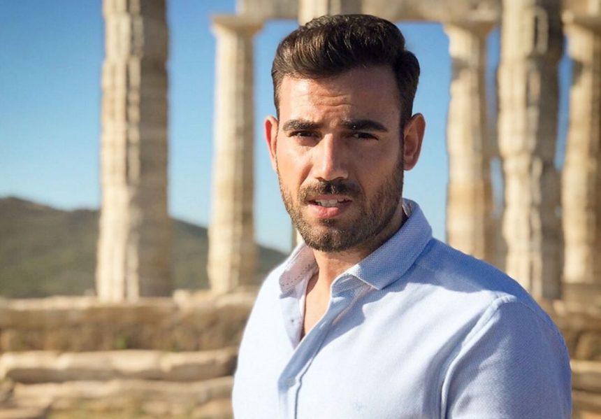 Νίκος Πολυδερόπουλος: Μας δείχνει πως θα είναι ηλικιωμένος – Δεν φαντάζεσαι ποιον πασίγνωστο ηθοποιό θυμίζει! | tlife.gr