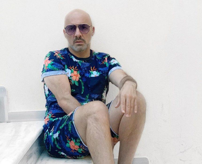 Ο Νίκος Μουτσινάς αποδέχθηκε την πρόκληση της Φουρέιρα και… «έριξε» το Instagram! Video   tlife.gr