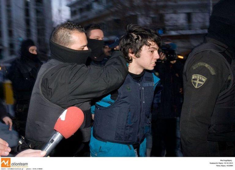 Νίκος Ρωμανός: Αποφυλακίστηκε μετά από 6 χρόνια   tlife.gr