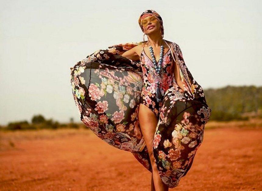 Νίνα Λοτσάρη: Από το Μονακό στις Κάννες – Ζει ένα από τα πιο όμορφα καλοκαίρια της ζωής της [pics, video] | tlife.gr