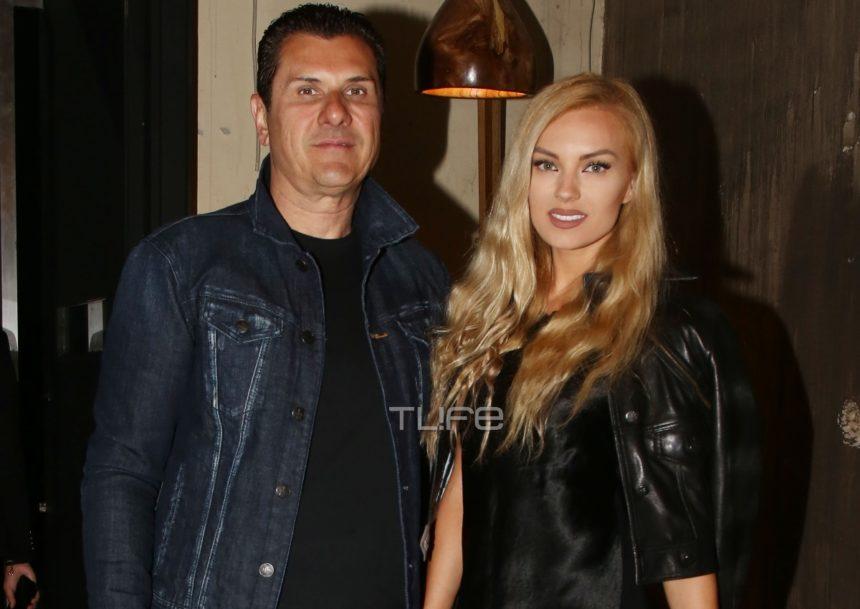 Τζούλια Νόβα: Ετοιμάζεται να ντυθεί νυφούλα!   tlife.gr