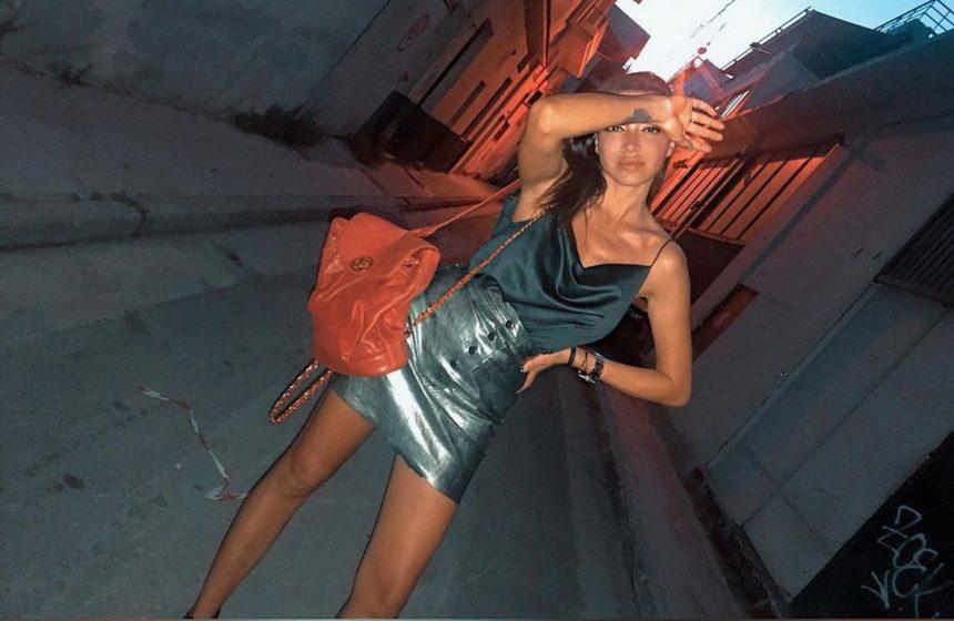 Όλγα Φαρμάκη: Η ρομαντική φωτογραφία με τον σύντροφό της από το ταξίδι τους στο Παρίσι!