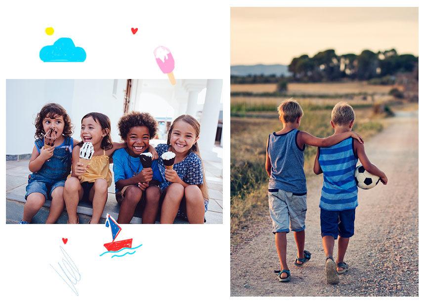 Ειδικοί σε συμβουλεύουν πως να διδάξεις την καλοσύνη και να καλλιεργήσεις την ενσυναίσθηση στο παιδί σου | tlife.gr