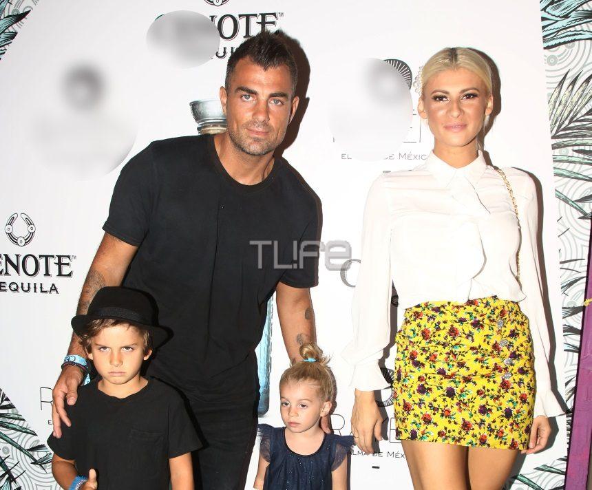 Καλοκαιρινό πάρτι με celebrities δίπλα στο κύμα! [pics] | tlife.gr