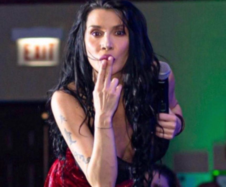 Πάολα: «Χτύπησε» νέο τατουάζ στο κορμί της! Δες σε ποιο σημείο [pic,video}