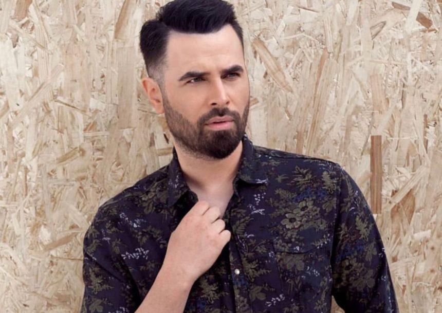 Γιώργος Παπαδόπουλος: Άλλαξε look και τρομάξαμε να τον γνωρίσουμε! | tlife.gr