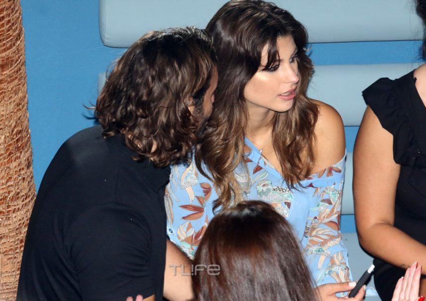 Δανάη Παππά: Full in love με τον σύντροφό της στη νέα τους βραδινή έξοδο! [pics]