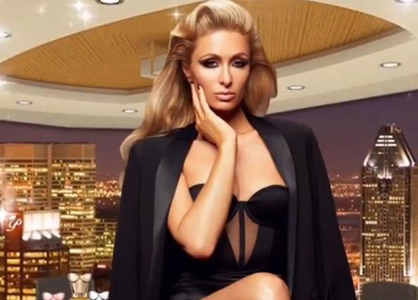 H Paris Hilton σε πολυτελές ξενοδοχείο στη Μύκονο! [pics]