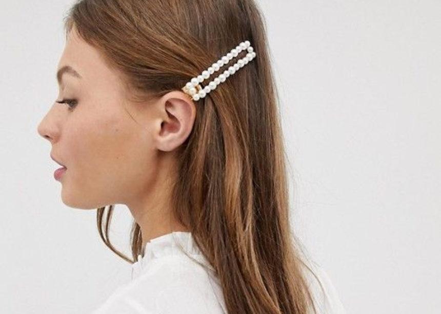 Αυτά τα pearl clips είναι παντού στο instagram! | tlife.gr