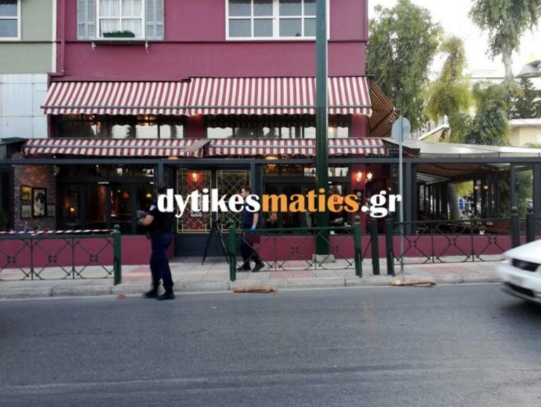 Νέες πληροφορίες για τη δολοφονία στο Περιστέρι! Τον πυροβόλησε στην καφετέρια του Παπαγιάννη και μετά τον χτύπησε   tlife.gr