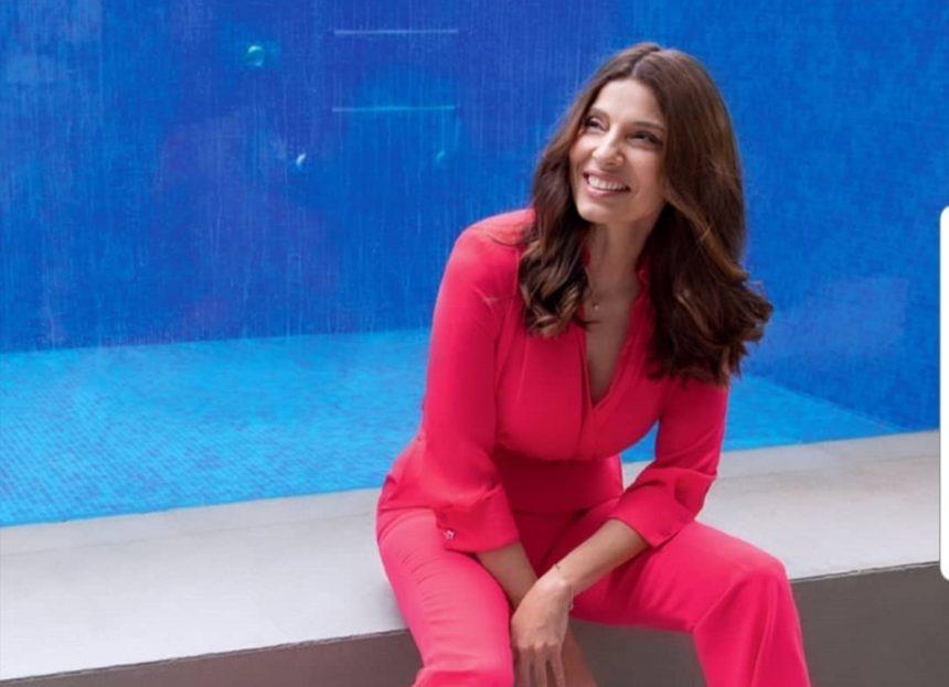 Πόπη Τσαπανίδου: Τέλος η δημοσιογραφία για την παρουσιάστρια! Αυτό είναι το νέο επάγγελμά της | tlife.gr