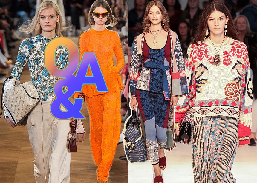 Έχεις στιλιστικές απορίες; Στείλε την ερώτηση σου και η fashion editor απαντάει σε όλα!   tlife.gr