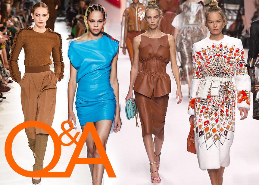 Τώρα έχεις και εσύ τον προσωπικό σου στιλίστα!Στείλε μας ότι απορία έχεις και η fashion editor σου απαντά!   tlife.gr