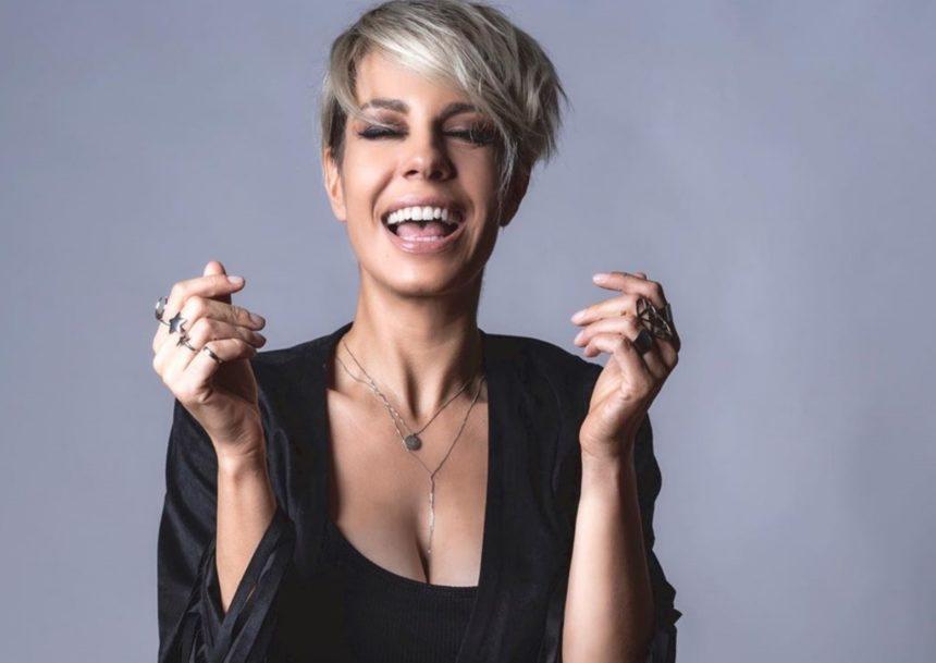 Ράνια Κωστάκη: Δες την εντυπωσιακή αλλαγή που έκανε στα μαλλιά της! [pic] | tlife.gr