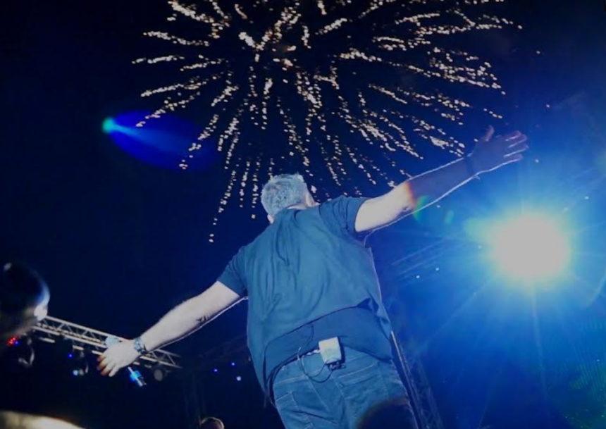 Αντώνης Ρέμος: Η μεγάλη συναυλία στην Ψαρρού, οι τιμές και ο λόγος που κινητοποιήθηκαν οι άνδρες της ασφάλειας [video] | tlife.gr