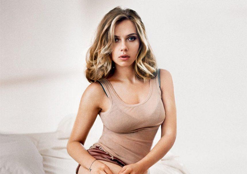 Scarlett Johansson: Η προσωπική εξομολόγηση για την δουλειά του ηθοποιού!   tlife.gr