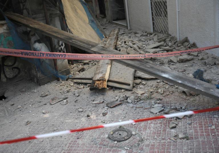 Εικόνες πανικού και μεγάλο χάος στους δρόμους από τον σεισμό στην Αθήνα!