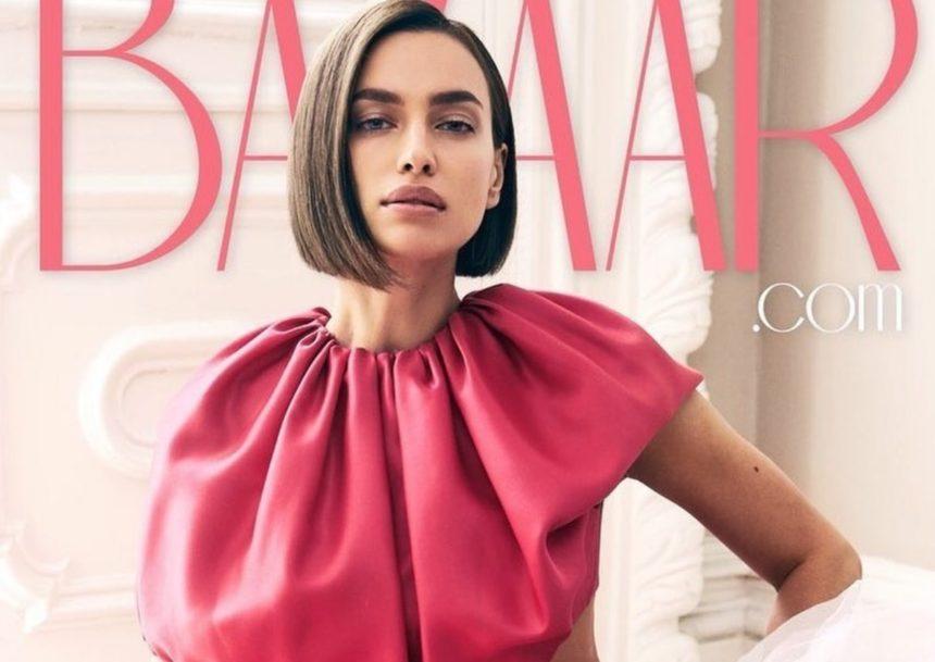Irina Shayk: Η πρώτη συνέντευξη μετά το χωρισμό από τον Bradley Cooper! | tlife.gr