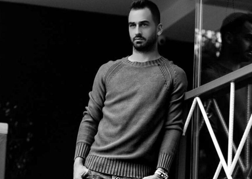 Πολύ δύσκολες ώρες για τον Άρη Σοϊλέδη: Έφυγε από τη ζωή ο αδερφός του σε ηλικία 38 ετών | tlife.gr