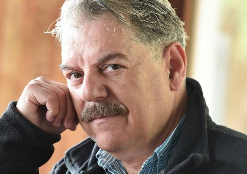 Χάρης Σώζος: Δύσκολες ώρες για τον γνωστό ηθοποιό   tlife.gr