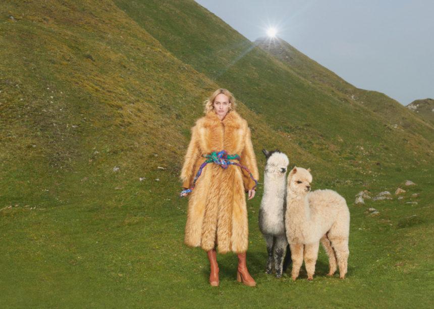 Η Stella McCartney καλεί τους fashionistas να προστατέψουν τον πλανήτη! | tlife.gr