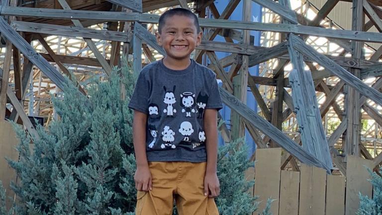 Επίθεση στην Καλιφόρνια: Ραγίζει καρδιές η γιαγιά του 6χρονου που έπεσε νεκρός | tlife.gr