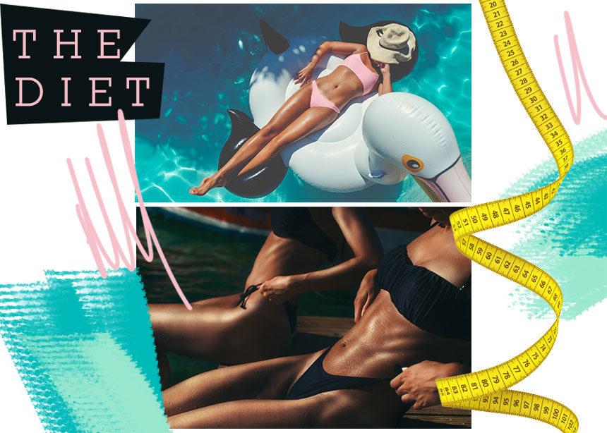 Δίαιτα: Ενεργοποίησε τον μεταβολισμό σου τώρα το καλοκαίρι | tlife.gr
