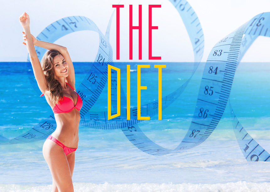 The Diet Challenge (week II): Το πρόγραμμα διατροφής που σε τέσσερις εβδομάδες θα σε κάνει να λάμπεις μέσα στο μπικίνι | tlife.gr