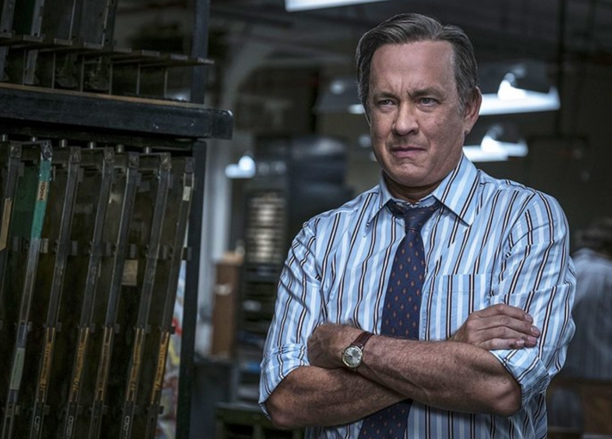 Tom Hanks: Γιόρτασε τα 63 του χρονια με βουτιές στην Αντίπαρο! [video]