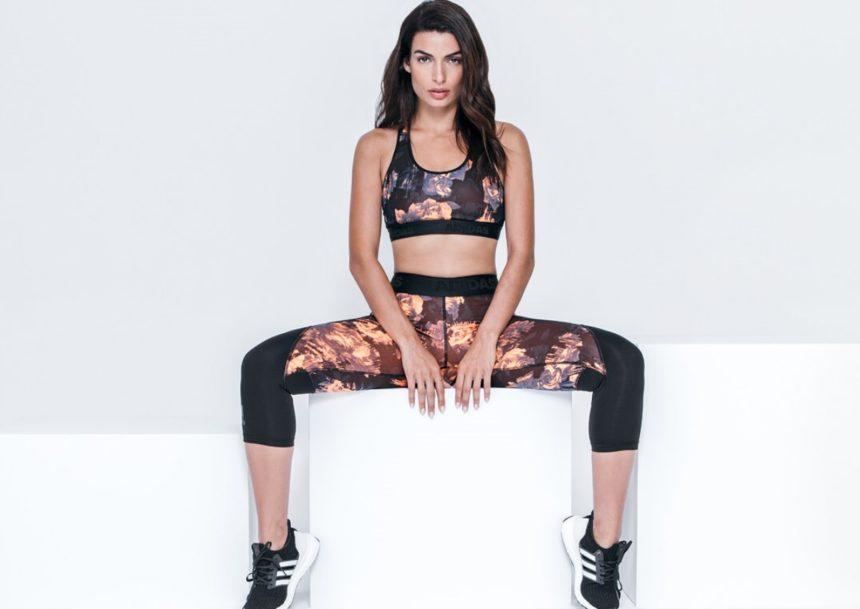 Τόνια Σωτηροπούλου: Η αγαπημένη της γυμναστική για τέλειο σώμα και τα μυστικά της προπόνησής της! Δες φωτογραφίες | tlife.gr