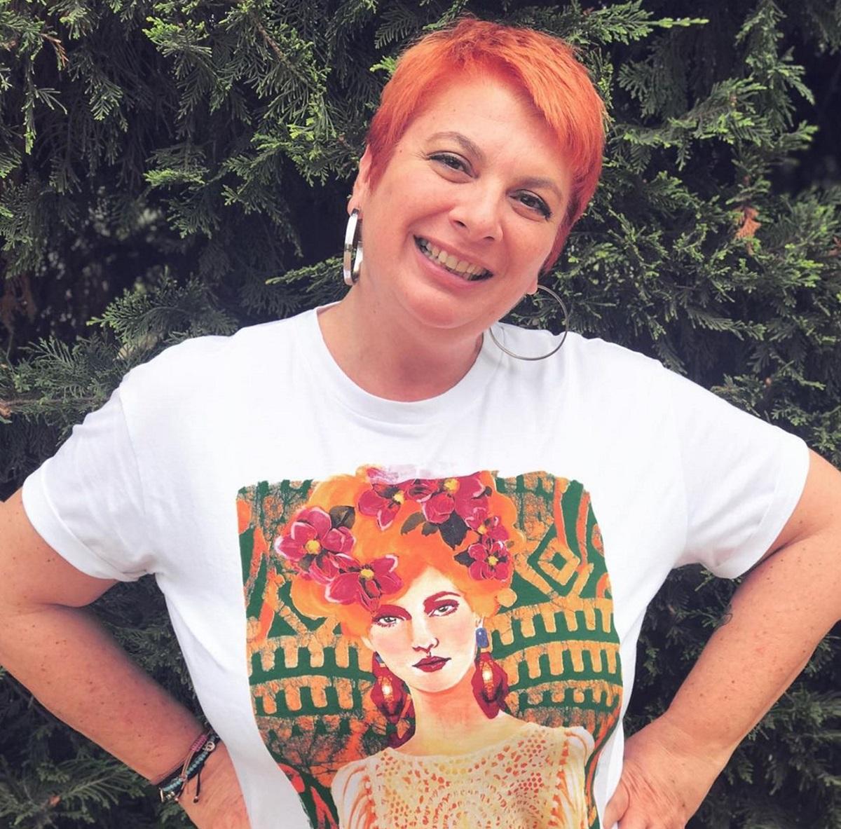 Ελεάννα Τρυφίδου: Η απίστευτη αλλαγή της δημοσιογράφου μέσα σε 2 χρόνια – Έχασε 33 κιλά!