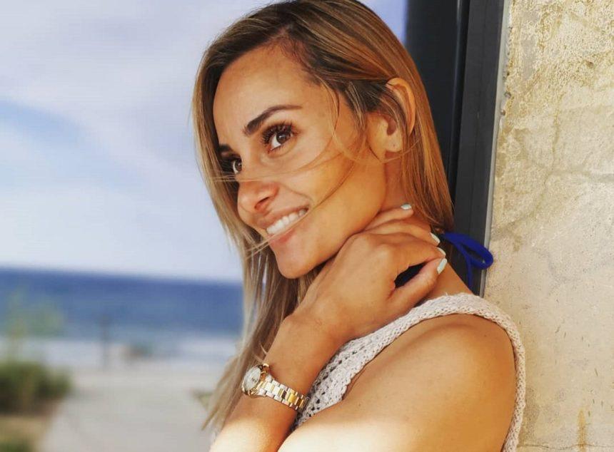 Βασιλική Μιλλούση: Μας δείχνει πόσο φούσκωσε η κοιλιά της [pic] | tlife.gr